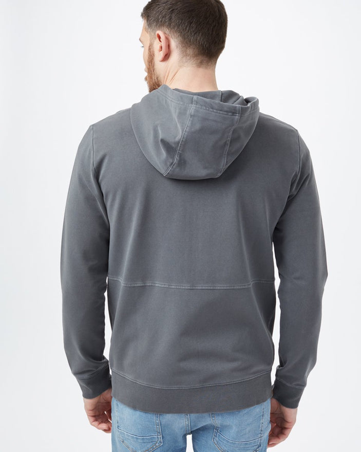 Image of product: French Terry Zip Hoodie