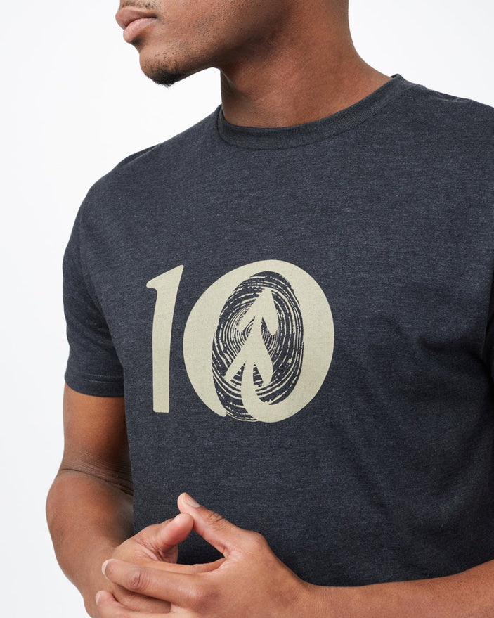 Image of product: Woodgrain Ten T-Shirt