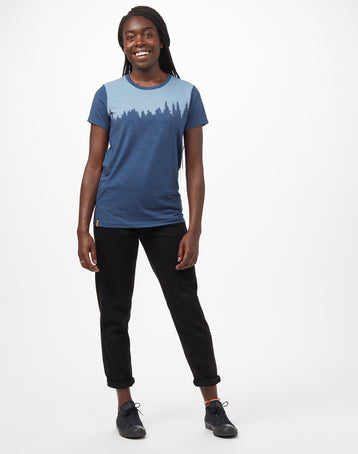 Image of product: W Juniper T-Shirt
