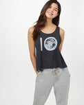 Image of product: W ten Drape Tank
