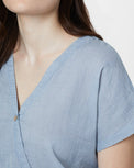 Image of product: W Isa Woven Shirt
