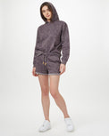 Image of product: W Bamone Sweatshort