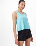 Image of product: W Wild Drape Tank