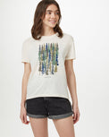 Image of product: W Spruced Up Relaxed T-Shirt