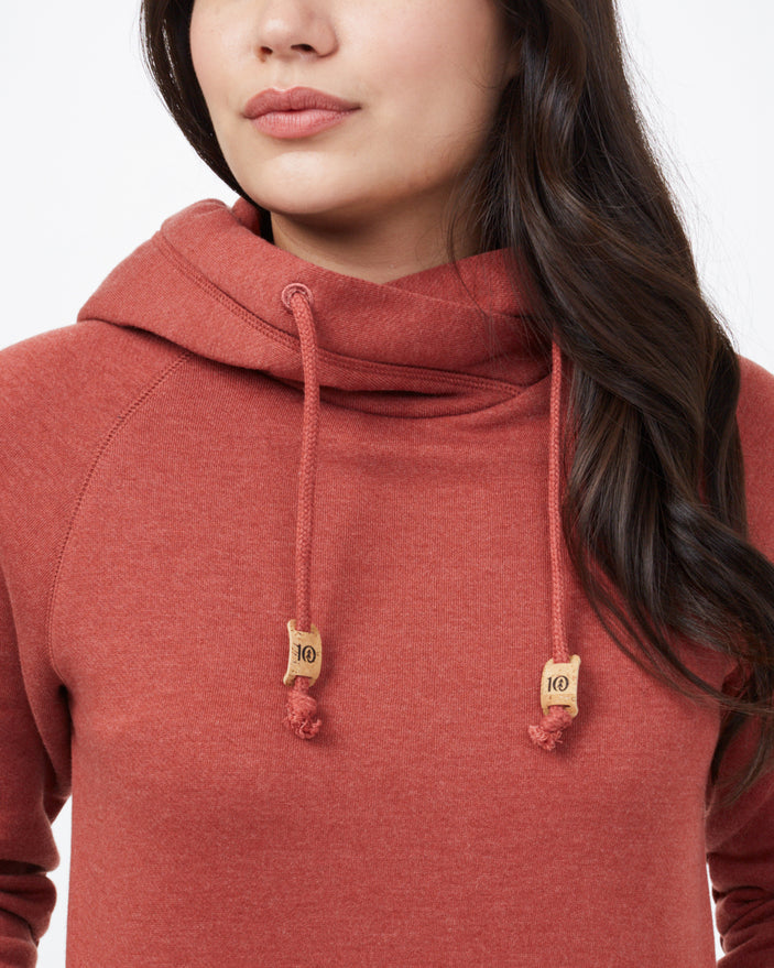 Image of product: W Burney Hoodie