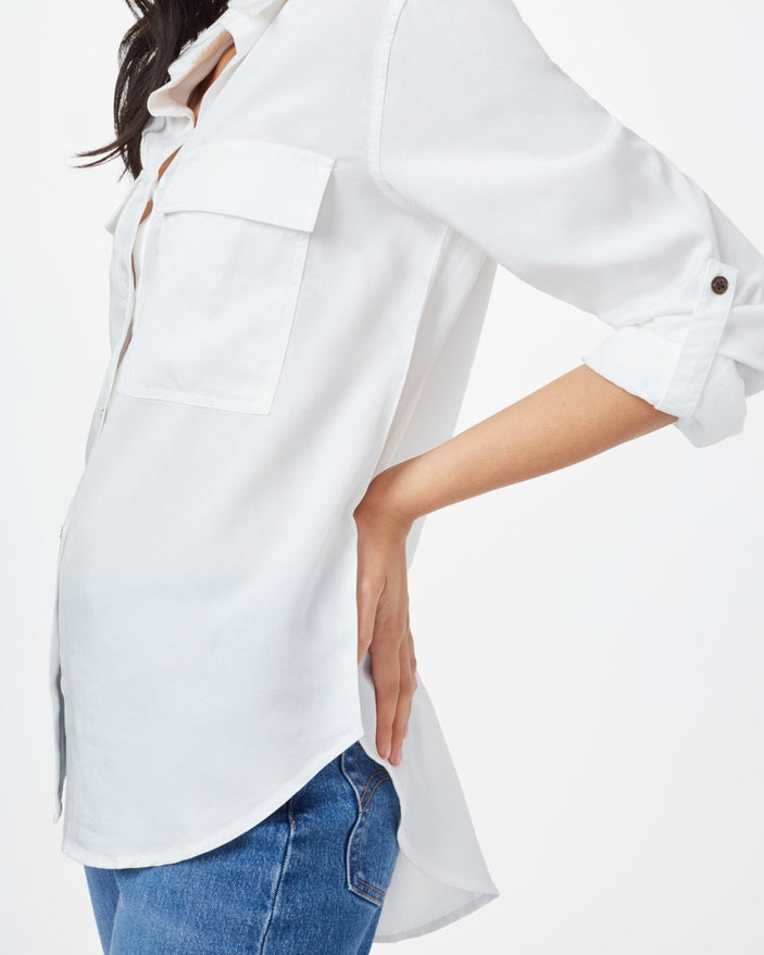 Image of product: Tencel Everyday Blouse