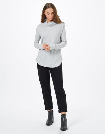 Image of product: TreeWaffle Turtleneck Longsleeve