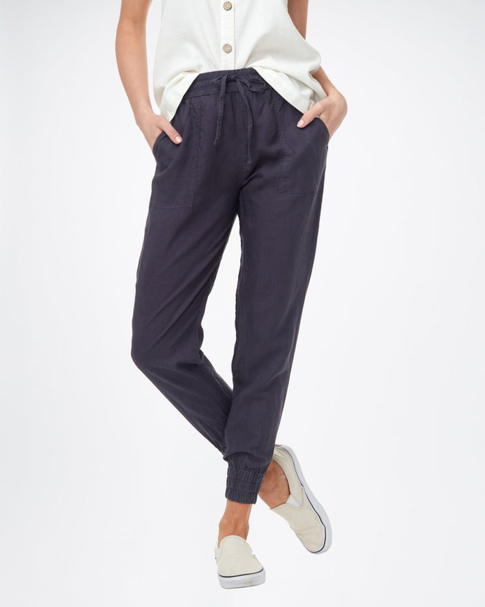 Image of product: Linen Thruline Pant