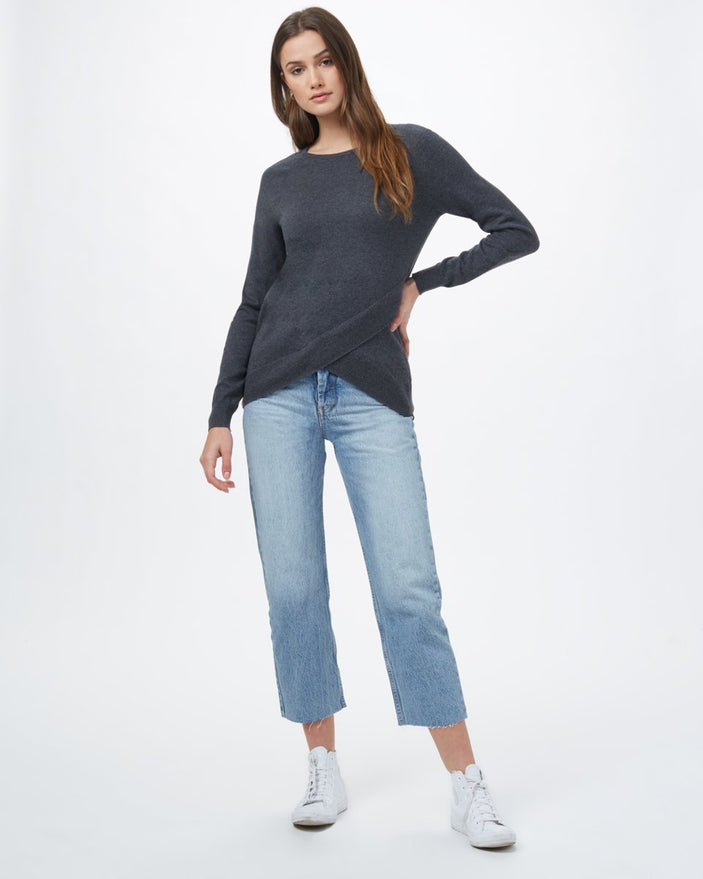 Image of product: Highline Cotton Acre Sweater