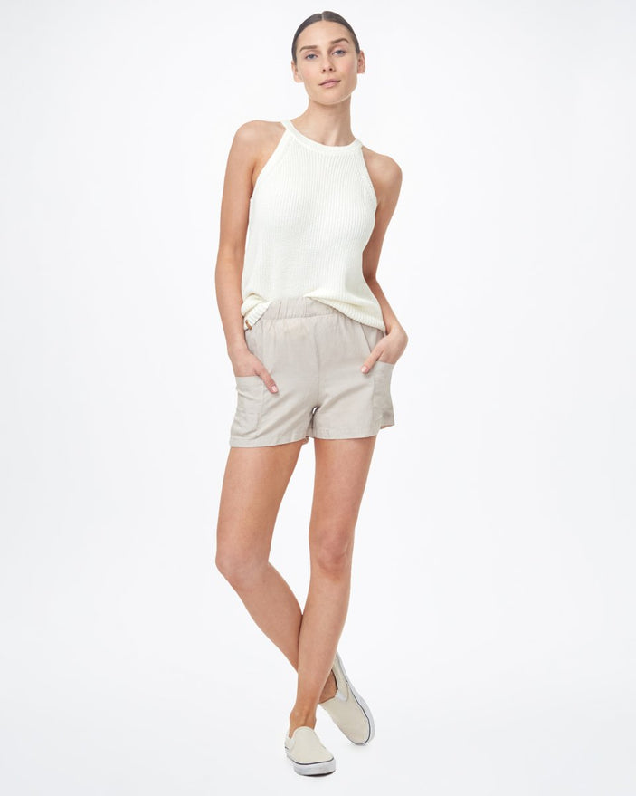 Image of product: Linen Offshore Short