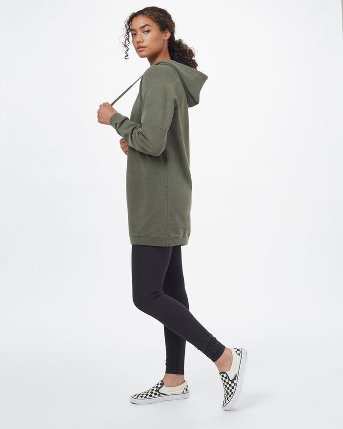 Image of product: French Terry Hoodie Dress