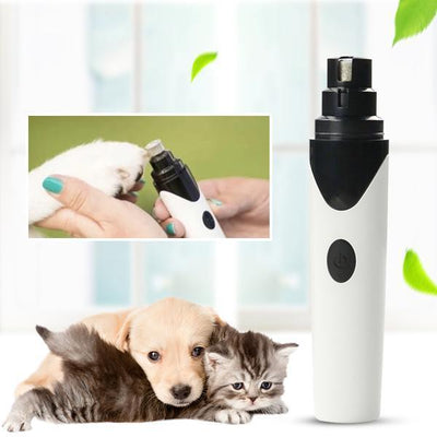 【LAST DAY PROMOTION,50% OFF】Painless Nail Trimmer - ecocowild
