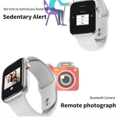50%OFF-Last Day Promotion-Smart Watch - ecocowild