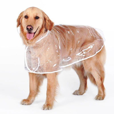 Pet Raincoat - ecocowild