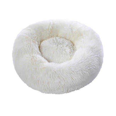 (Last Day Promotion, 58% OFF) Comfy Calming Dog/Cat Bed - ecocowild