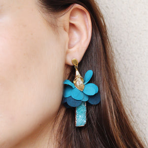 Butterflies | Earrings