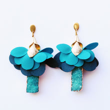 Load image into Gallery viewer, Butterflies | Earrings