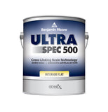 ULTRA SPEC® 500 — INTERIOR PAINT