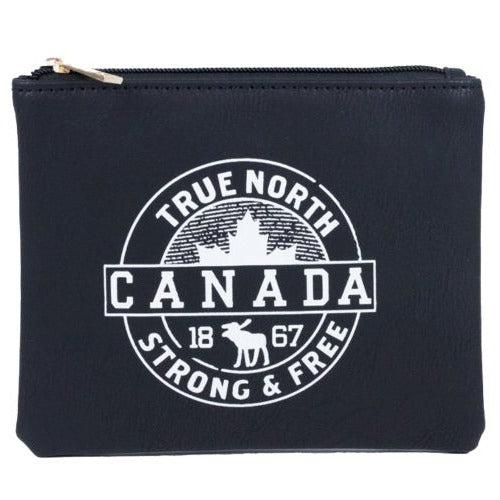 Canada Stamp Pouch