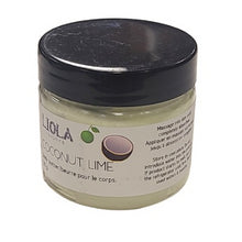 Load image into Gallery viewer, Liola Luxuries Body Butter 30g