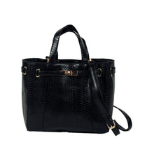 Load image into Gallery viewer, Structured Satchel Handbag