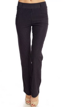 Load image into Gallery viewer, Straight Leg Dress Pants