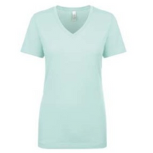 Load image into Gallery viewer, Women's Ideal V-Neck Tee
