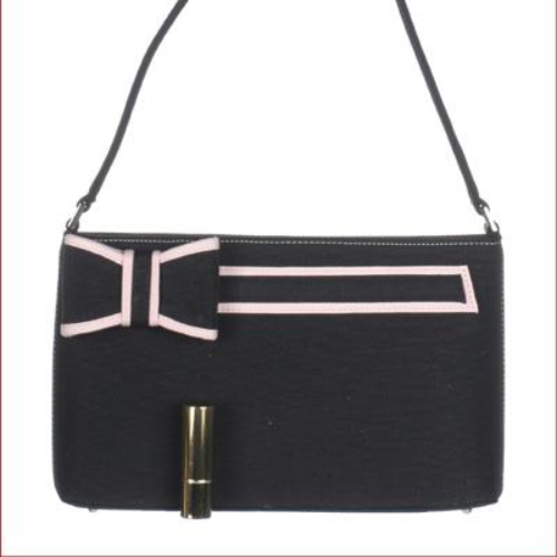 Bow Fashion Bag