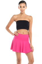 Load image into Gallery viewer, Parkway Skater Skirt