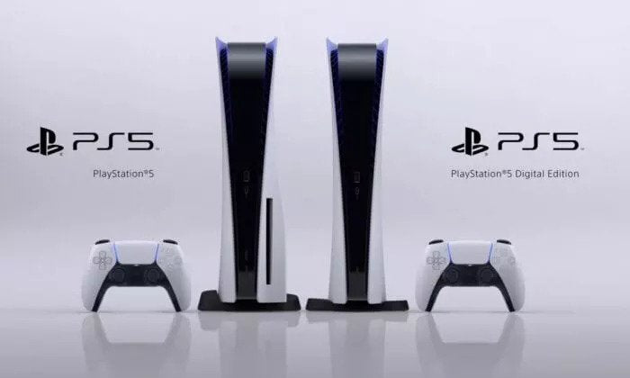 EVERYTHING YOU NEED TO KNOW ABOUT PLAYSTATION 5: PRICE, GAMES & MORE!