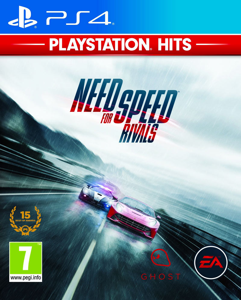 Need For Speed: Rivals PlayStation Hits (PS4)