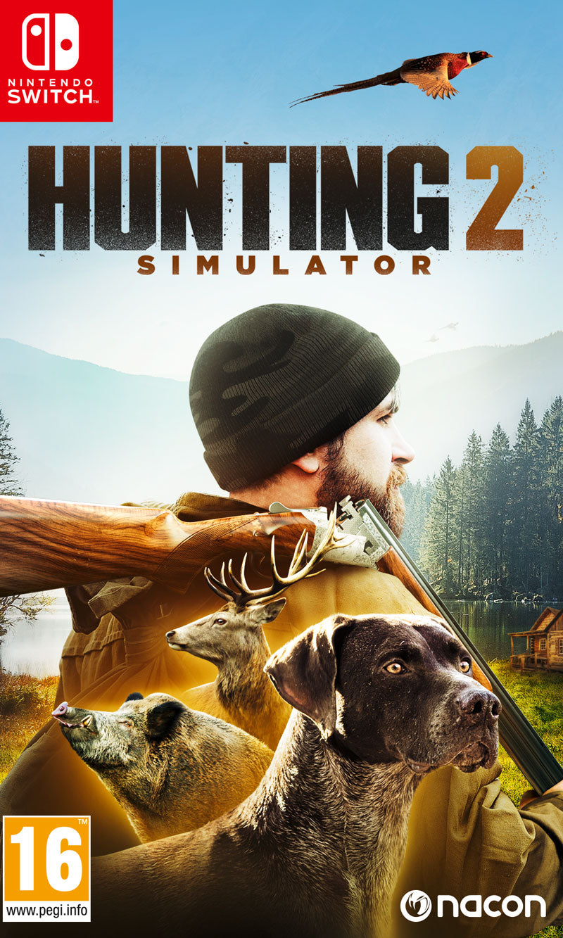 Hunting Simulator 2 (Switch)
