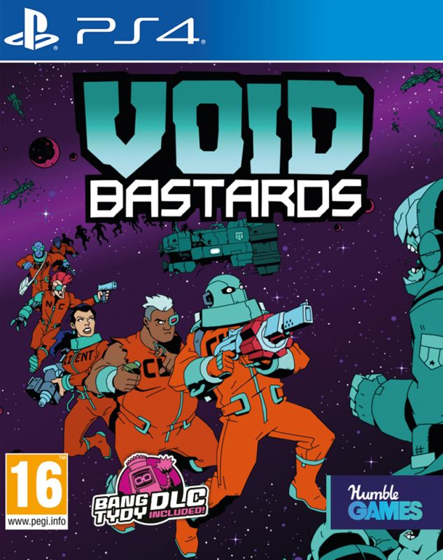 Void Bastards (PS4)