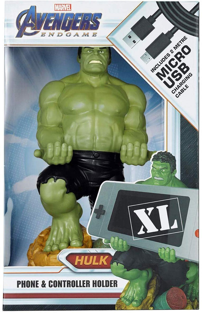 Hulk XL Cable Guy Device Holder