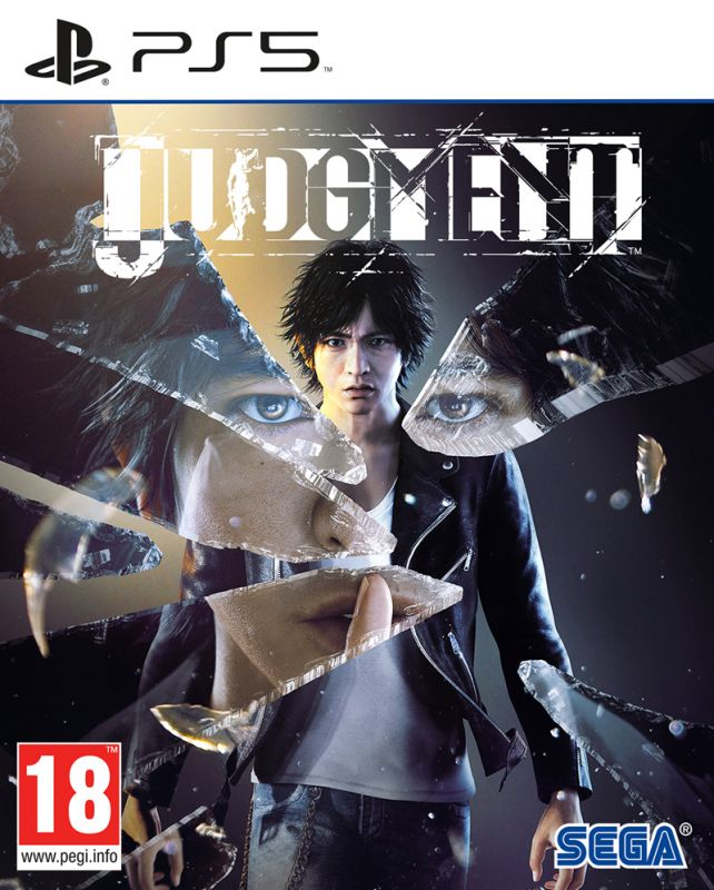 Judgment (PS5)