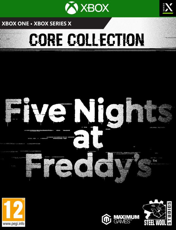 Five Nights At Freddy's - Core Collection (Xbox One)