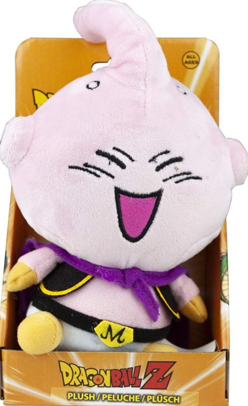 Dragonball Z Majin Plush