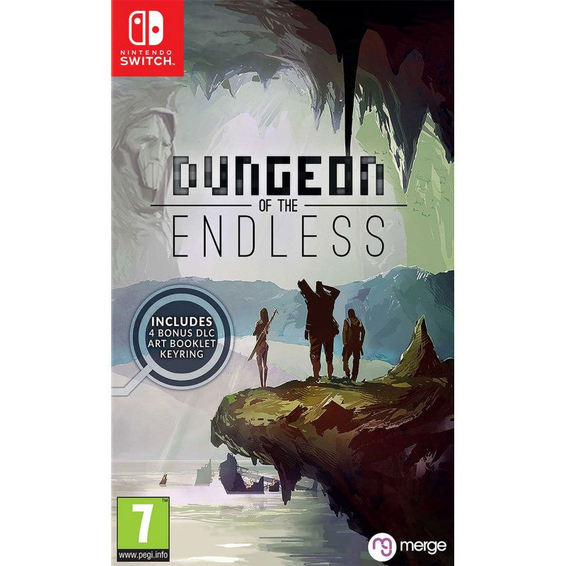 Dungeon Of The Endless (Switch)
