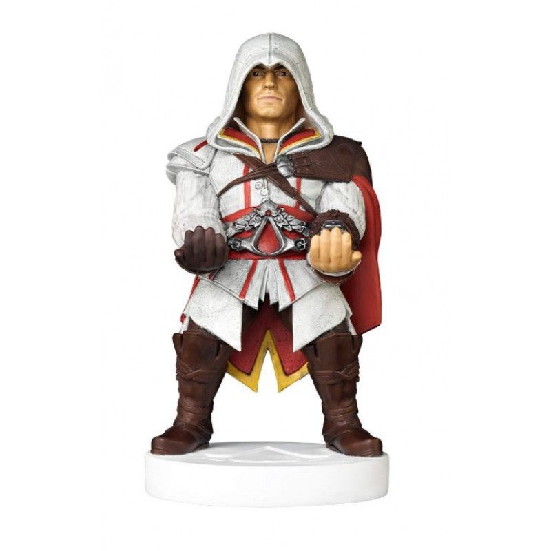 Ezio Auditore Cable Guy Device Holder