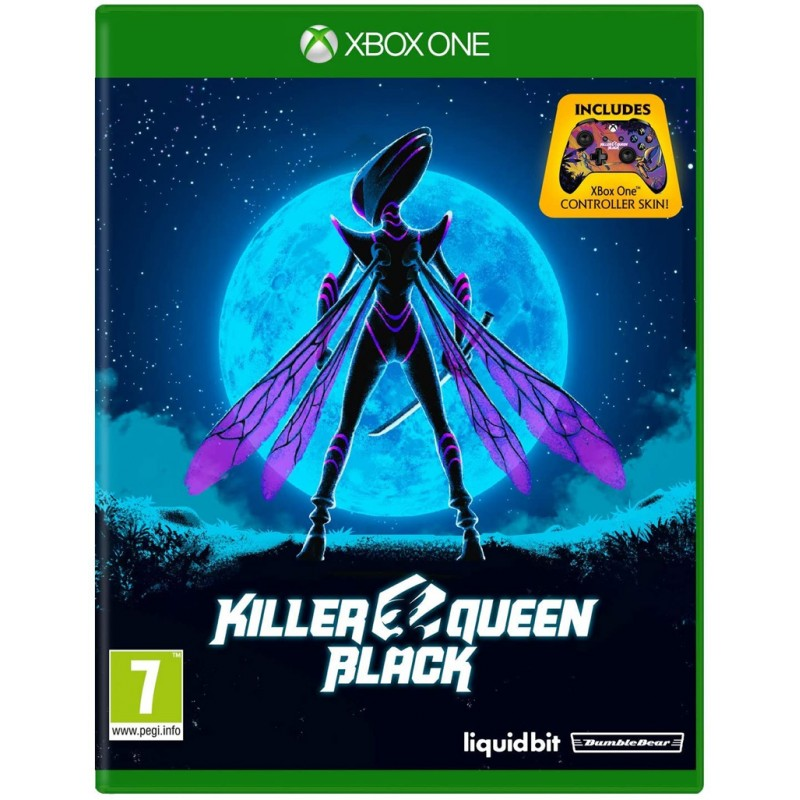 Killer Queen Black (Xbox One)
