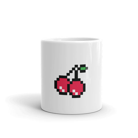GameByte Cherry Logo Mug