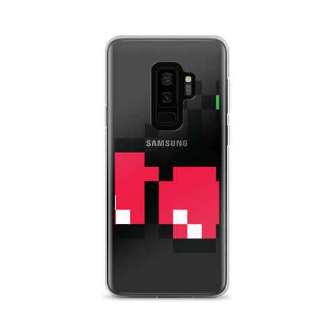 Samsung GameByte Red Cherry Case