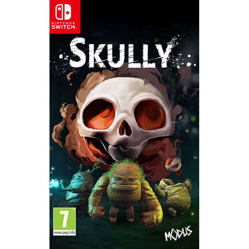 Skully (Switch)