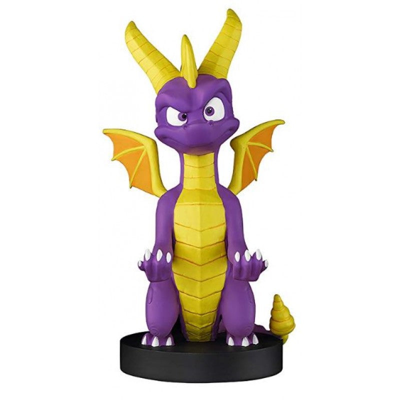 Spyro The Dragon Cable Guy Device Holder
