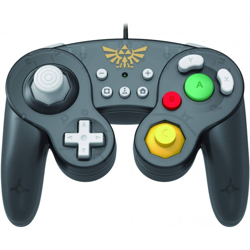 Super Smash Bros Gamepad - Zelda (Switch)