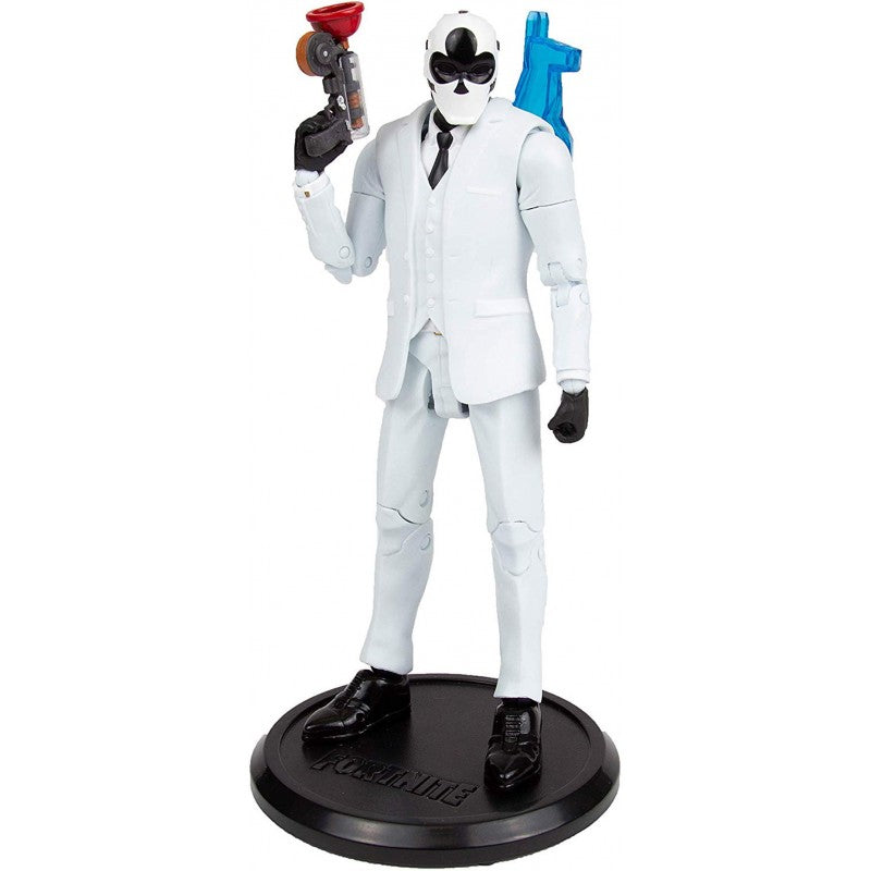 Wild Card Black - Fortnite McFarlane Action Figure