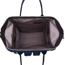 Load image into Gallery viewer, Multi-Functional Diaper Bag Backpack