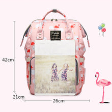 Load image into Gallery viewer, Waterproof Multi-Functional Travel Backpack