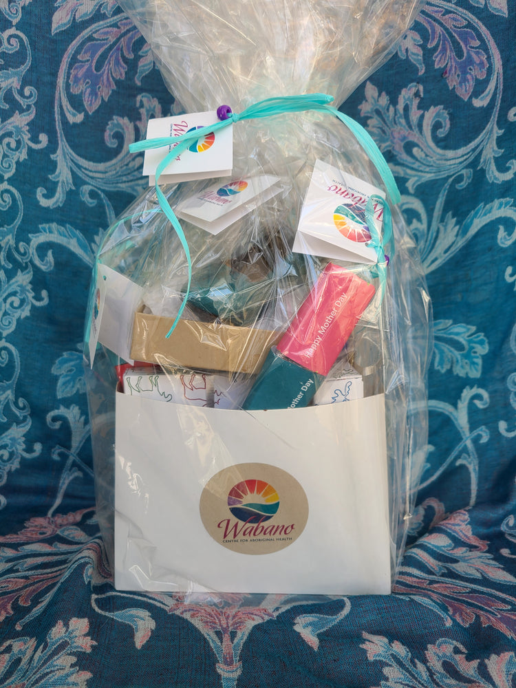 Mother's Day Gift Basket - Pre-order