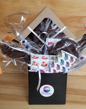 Just Chocolate Gift Collection